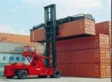 45ton carrello elevatore a forcale diesel idraulico resistente (FD450T)