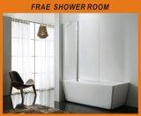 Bi-Fold浴槽のシャワーのドアの浴室のドアスクリーンのシャワー機構の浴室のアクセサリ