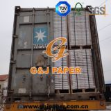 東南アジアの市場のための青い画像の610*864mmのCarbonlessペーパー