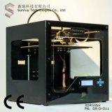 حار بيع طابعة سطح المكتب بشركة 3D