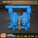 Pneumatische Kleber-Pumpe, Membranpumpen, Gummimembrane für Pumpe
