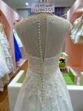 Bridemaidのパーティー向きのドレスの結婚式の女性の服Uw4025A