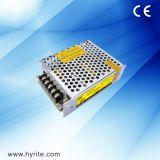 fuente de alimentación constante del voltaje LED de 25W 24V IP20 para las tiras del LED