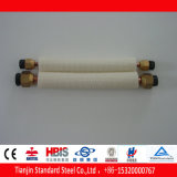 Tubo de cobre ASTM 1667 isolado para Arcondition PE-X Enwraped