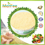 Fertilizante composto superior NPK 30-0-5 da fábrica