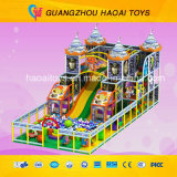 Ausgezeichnetes Quality Popular Indoor Commercial Playground Equipment für Supermarket (A-15293)