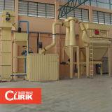 La plus défunte machine de meulage de poudre de gypse de capacité plus élevée avec CE/ISO