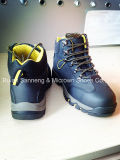 Steel Toe CapおよびエヴァMidsole Sn2001とのベストセラーのIndustry Safety Shoes