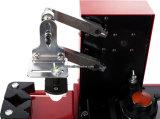 Macchina elettrica della stampante della data dell'inchiostro del rilievo del piatto