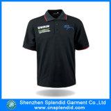 高品質の2017年の中国の卸し売り人ポリエステルポロシャツ