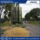 Bewegliches Grain Dryer, Paddy Dryer Machine, Low Temputure Heating Dryer auf Sale