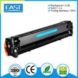 Ce321A kompatible Toner-Kassette für HP-Farbe Laserjet Cp1525n