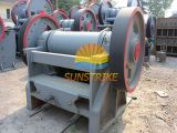 Hohe Produktionskapazität und hohe zerquetschenEffciency Kiefer-Zerkleinerungsmaschine für Bergbau
