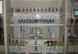 Macchina per l'imballaggio delle merci liquida dell'imbottigliatrice della macchina di rifornimento