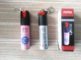 spray au poivre de Chaud-Vente de 20ml Keychain mini