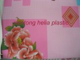 PVC Printed Sheet per Table, Shower Curtain, ecc