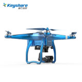 Aerial Photography Fpv Quad Copters Helicopter를 위한 2.4G RC Drones Professional