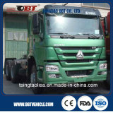 Chinees HOWO 6X4 371HP Trucks