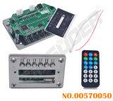 Decoder-Vorstand 12V Suoer USB-MP3 mit Controller