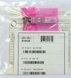 Transmisor-receptor óptico del SFP de fibra del módulo de Cisco SFP