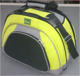Breathable прочный мешок любимчика несущей плеча собаки промотирования