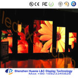 P4 실내 광고 단계 발광 다이오드 표시 스크린 위원회