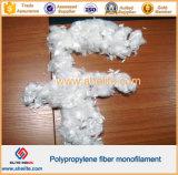Concrete Versterkende Monofilament Micro-macro Ppc