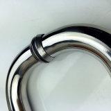 Maniglia di portello O-A forma di dell'acciaio inossidabile della stanza da bagno di alta qualità (AL36)