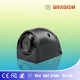 Câmera lateral alternativa de alta resolução