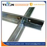 Fabricantes expuestos metal de la red del techo T en China
