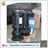 Unterseeboot-Pumpen des Fluss-Meerwasser-Edelstahl-Ss316L