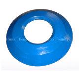La mejor capa del trazador de líneas del tazón de fuente de la calidad cóncava para la trituradora del cono