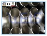 Aço inoxidável do cotovelo S32750 encaixe de tubulação do duplex de 180 graus