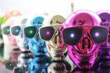 새로운 부속품 두개골 디자인 보편적인 휴대용 힘 은행
