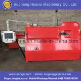 Multifonctionnel fil Stirrup machine, CNC fil machine de formage