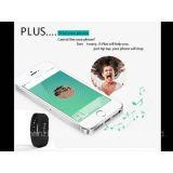 인조 인간 Ios I5를 위한 외침 또는 메시지 신호 및 잠 모니터를 가진 Bluetooth 지능적인 소맷동 플러스