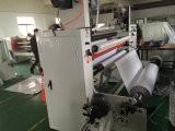 Rewinding de alta velocidad Machine con Edge Slitting Unit.
