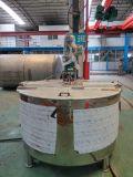 Serbatoio mescolantesi dell'acciaio inossidabile 316
