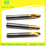 Sembradoras de Carbid Carbide End Mills