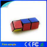 Promocional Custom 8GB Cube USB 2.0 Flash Drive