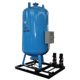 Substation Reformation를 위한 메이크업 Water Stable Pressurization Water Refilling Equipment