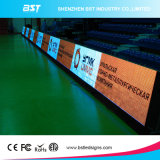 Large Stadium Advertizing를 위한 최고 Bright P10 Outdoor Perimeter LED Displays Banner