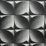 2016 실내 벽 장식 물자 3D PVC Wallcovering 벽면