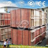 A película Phenolic enfrentou a madeira compensada do molde dos preços/construção da madeira compensada