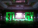 Alta visualización de LED a todo color de interior de la definición P3