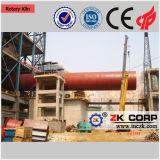 Four rotatoire de la colle de processus sèche-et-humide pour l'usine de la colle