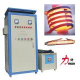 Calefator de indução da boa qualidade de IGBT de Zhengzhou Gou para os rolamentos