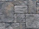 Pierre européenne de château de panneau de mur pour le mur extérieur (ARF-27)