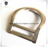 """Anelli a """"D"""" professionali personalizzati dell'alluminio di sicurezza dell'OEM"""