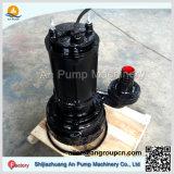 Pompes de sous-marin de l'acier inoxydable Ss316L d'eau de mer de fleuve